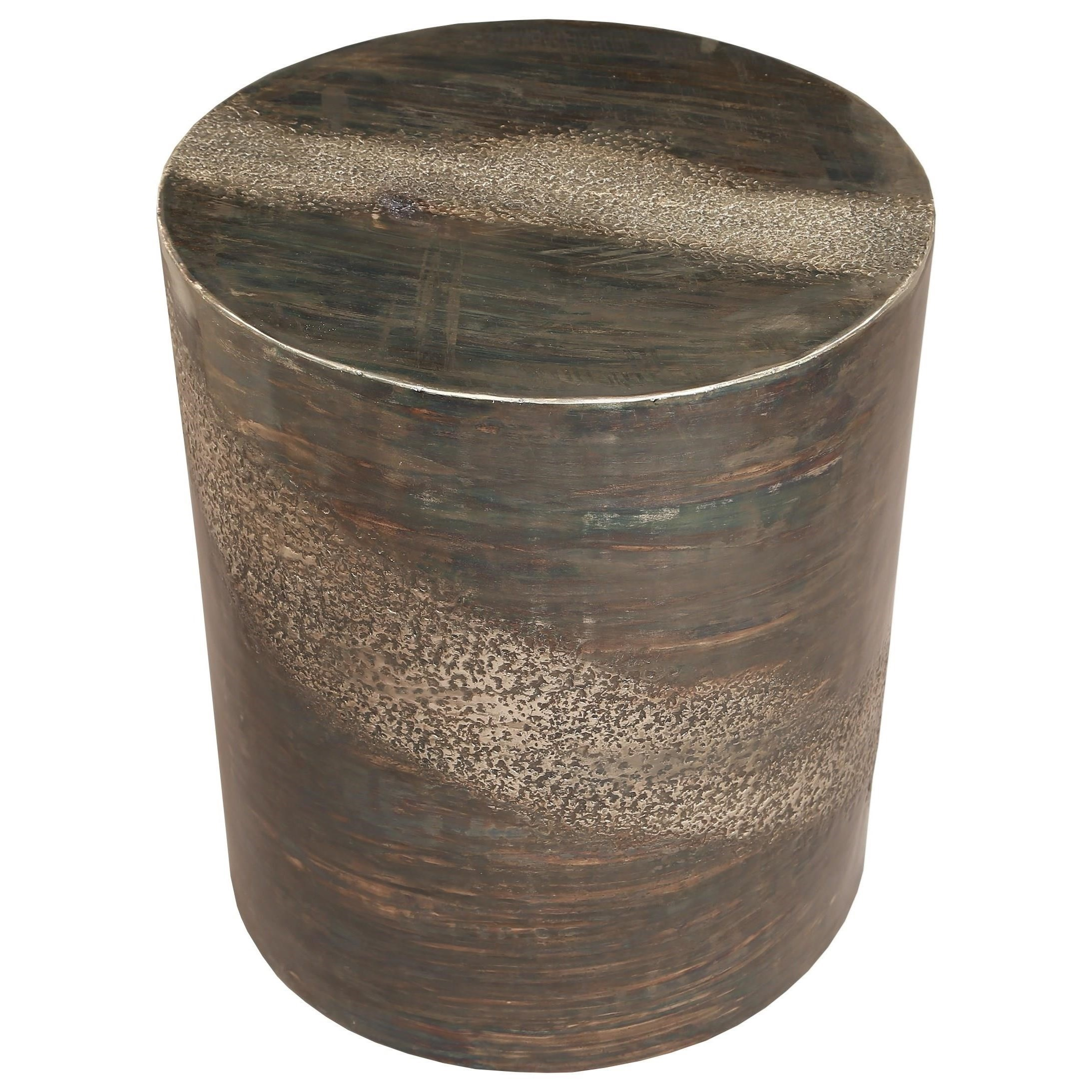 Conrad Spot Table by Riverside Furniture at Darvin Furniture