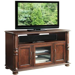Riverside Furniture Dunmore 50-Inch TV Console