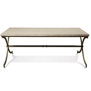 Riverside Furniture Elan Coffee Table