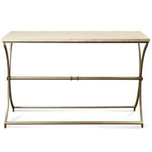 Riverside Furniture Elan Sofa Table