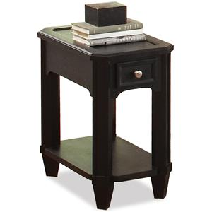 Riverside Furniture Farrington Chairside Table