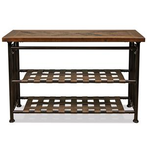 Riverside Furniture Granville Console Table