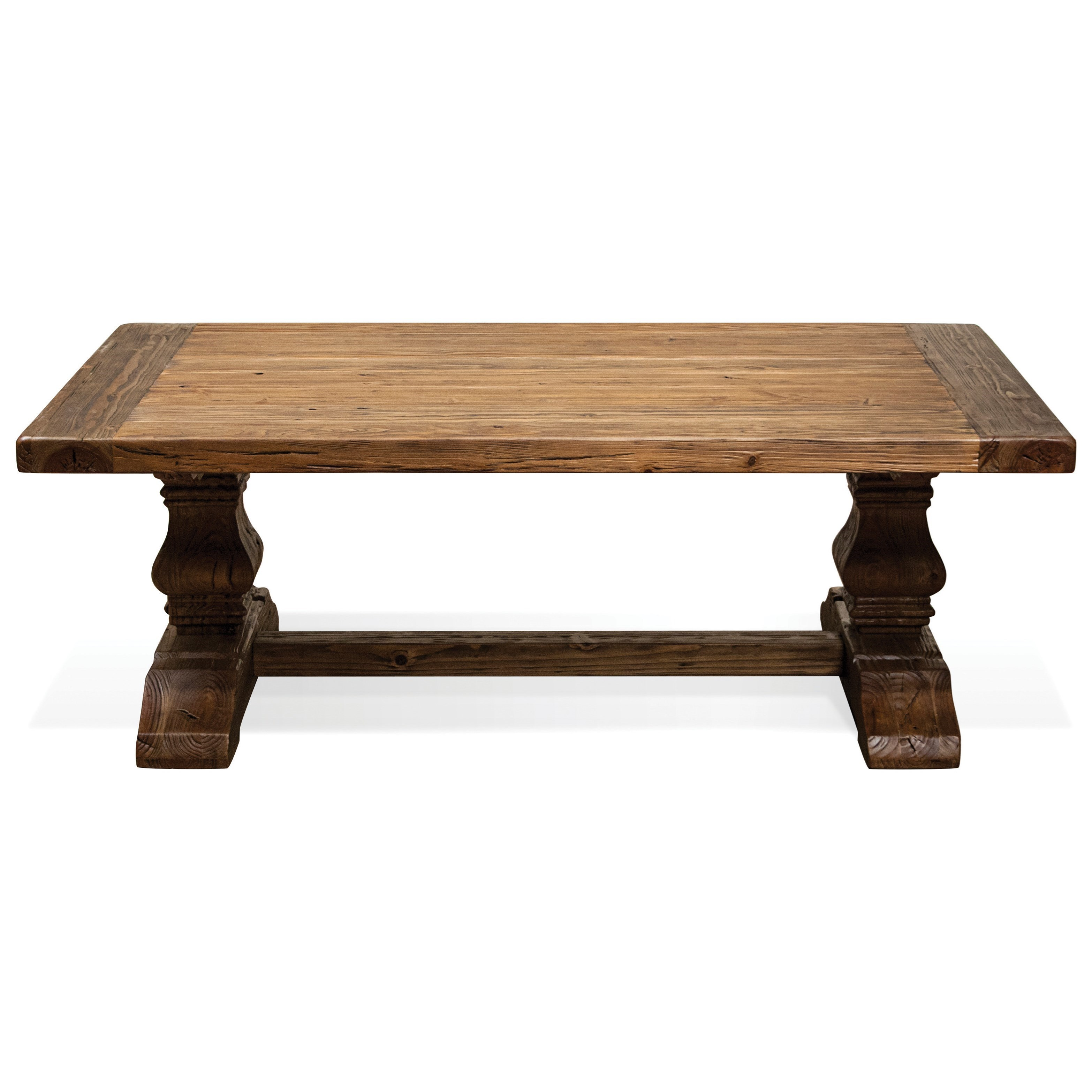 Hawthorne Coffee Table by Riverside Furniture at Darvin Furniture