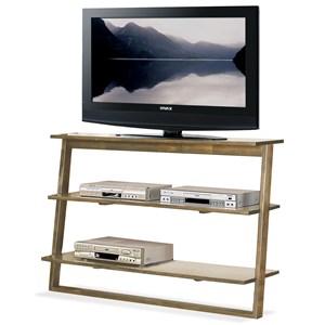 Riverside Furniture Lean Living TV Stand