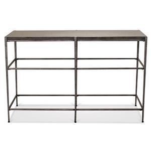 Riverside Furniture Lorraine Sofa Table