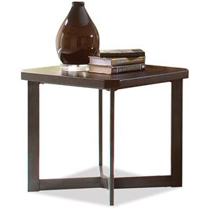 Riverside Furniture Madeira End Table