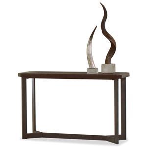 Riverside Furniture Madeira Sofa Table