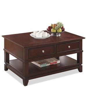 Riverside Furniture Marlowe Coffee Table