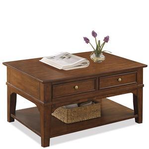 Riverside Furniture Marston Cocktail Table