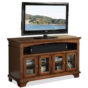 "Riverside Furniture Marston 50"" TV Console"