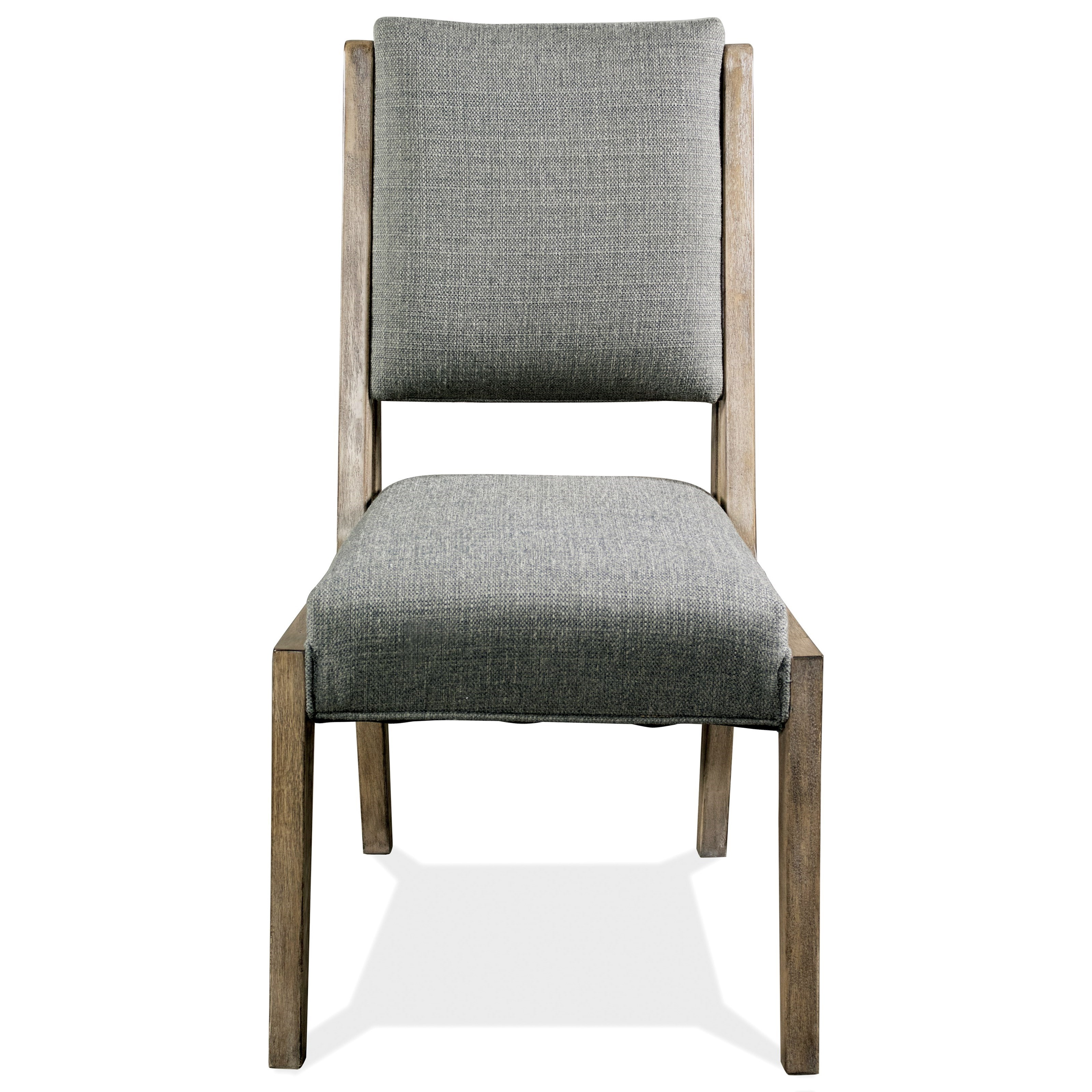 Milton Park Upholstered Side Chair  by Riverside Furniture at Darvin Furniture
