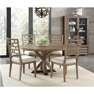 Riverside Furniture Mirabelle Casual Dining Room Group