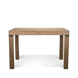 "Counter Height Dining Table with an 18"" Leaf"