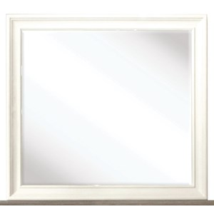 Shadowbox Mirror