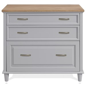 Modern Farmhouse Lateral File Cabinet