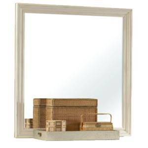 Riverside Furniture Placid Cove Rectangle Mirror