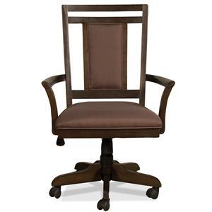 Riverside Furniture Promenade  Desk Chair