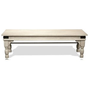 Farmhouse Dining Bench