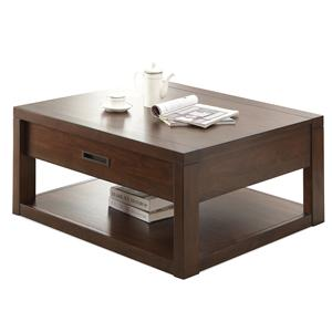 Riverside Furniture Riata Square Cocktail Table