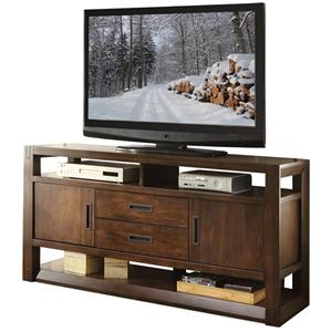 Contemporary 60-IN TV Console