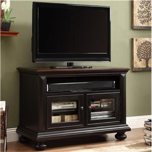 "Riverside Furniture Richland 42"" TV Console"