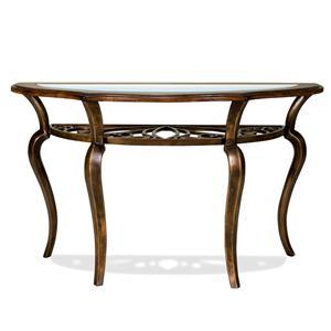 Riverside Furniture Serena  Sofa Table