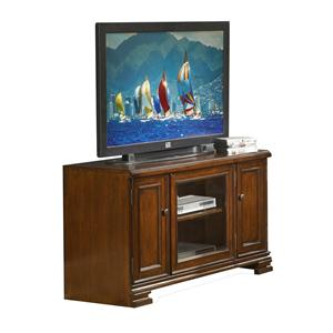 Traditional 48 Inch TV Console