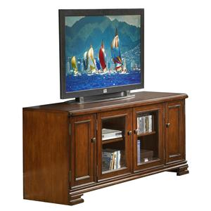 Traditional 60 Inch TV Console