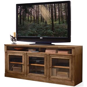Riverside Furniture Sherborne 3 Door TV Console