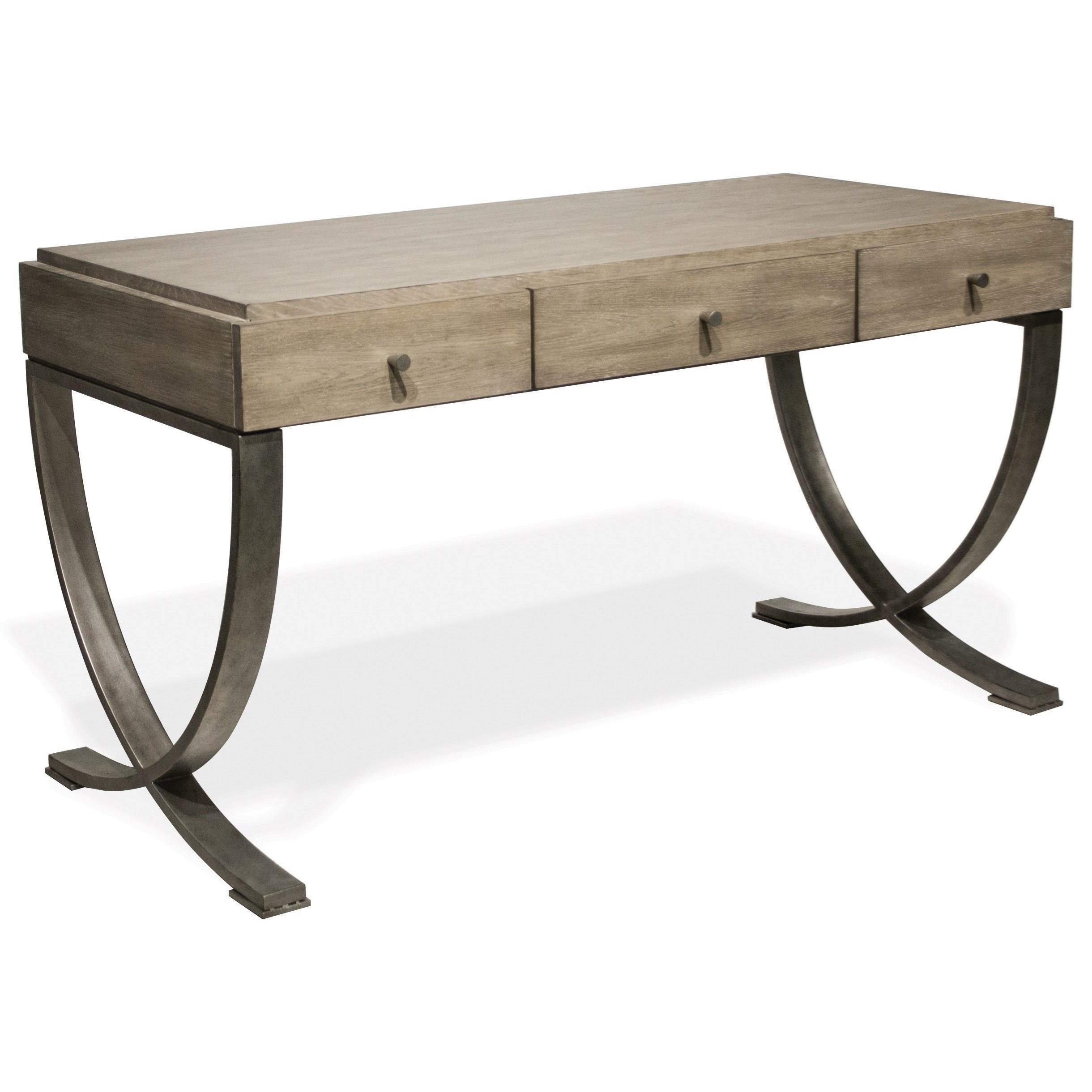 Sophie Writing Desk by Riverside Furniture at Mueller Furniture