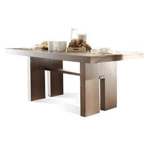 Riverside Furniture Terra Vista Dining Table