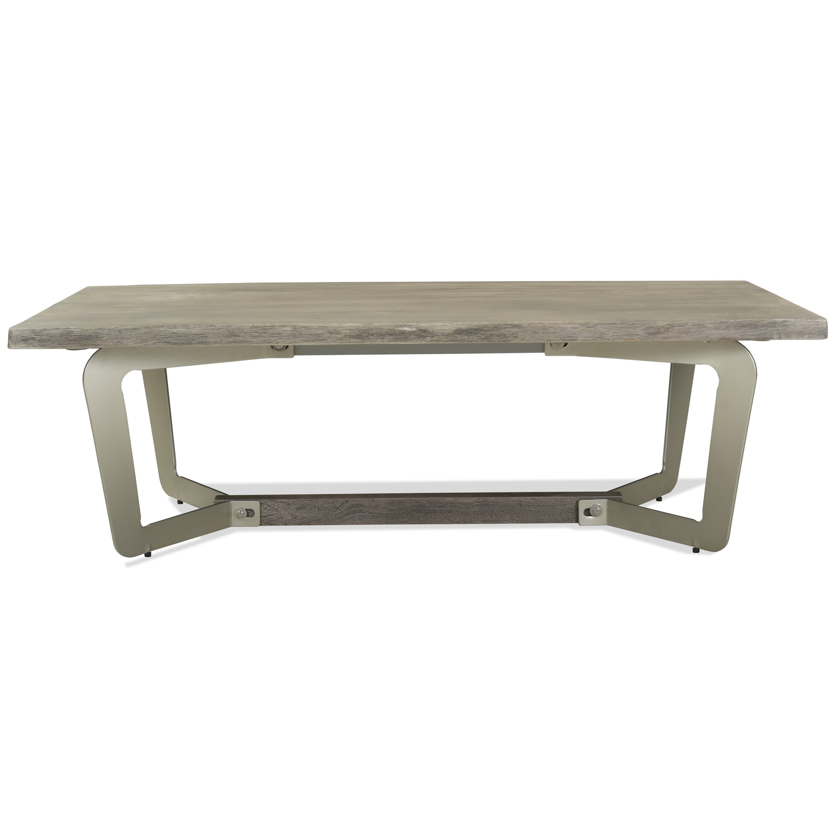 Waverly Coffee Table by Riverside Furniture at Mueller Furniture