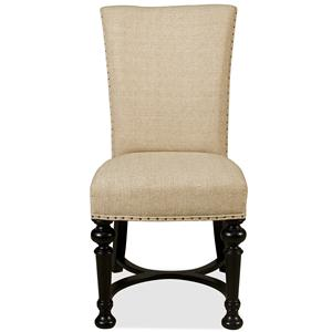 Riverside Furniture Williamsport Dining Side Chair