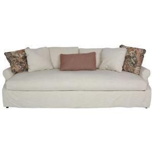 Slipcovered Bristol Sofa