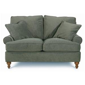 Robin Bruce Cindy Upholstered Love Seat