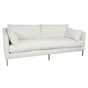 Holloway Metal Sofa