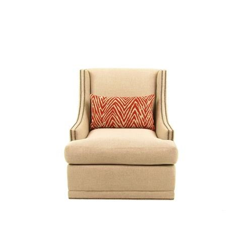 Lindsay Chair by Robin Bruce at Sprintz Furniture