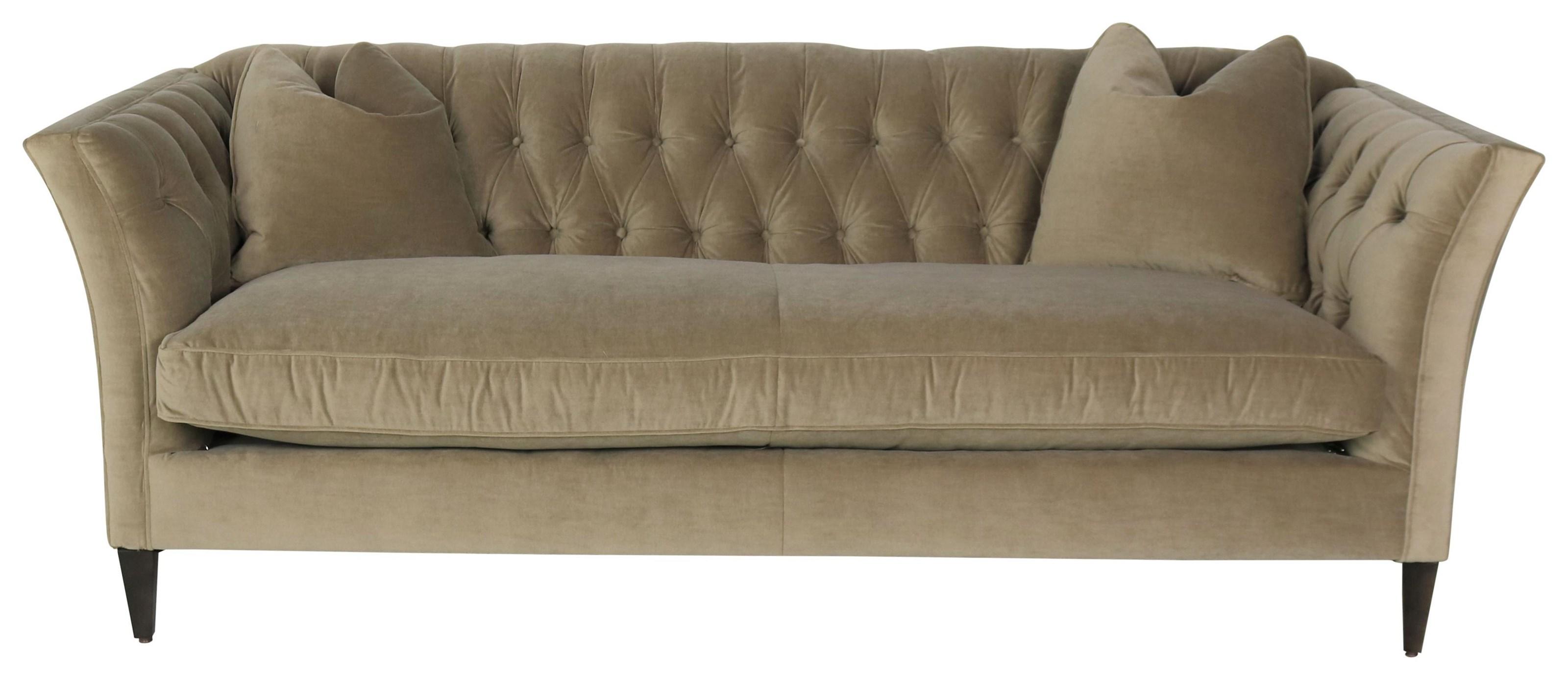 Margot Sofa by Robin Bruce at Sprintz Furniture