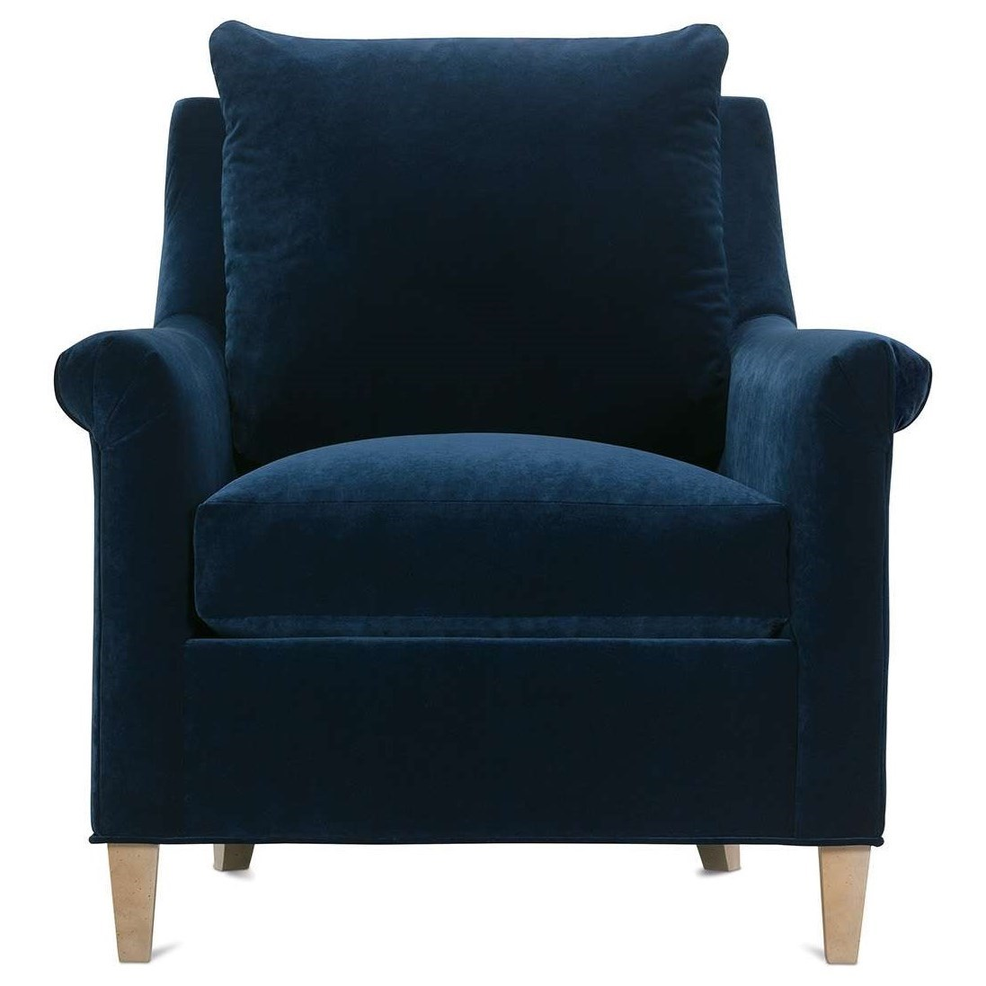 Penelope Chair by Robin Bruce at Steger's Furniture