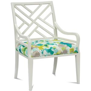 Robin Bruce Accent Chairs Upholstered Chair
