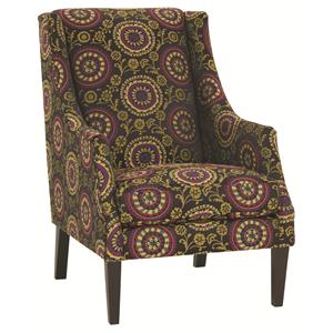 Robin Bruce Accent Chairs Jackson Upholstered Chair