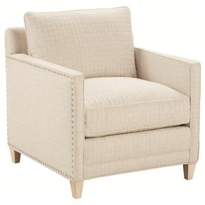 Robin Bruce Accent Chairs Springfield Chair