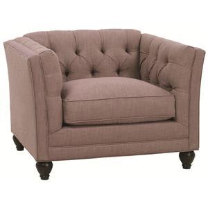 Robin Bruce Stevens Chair