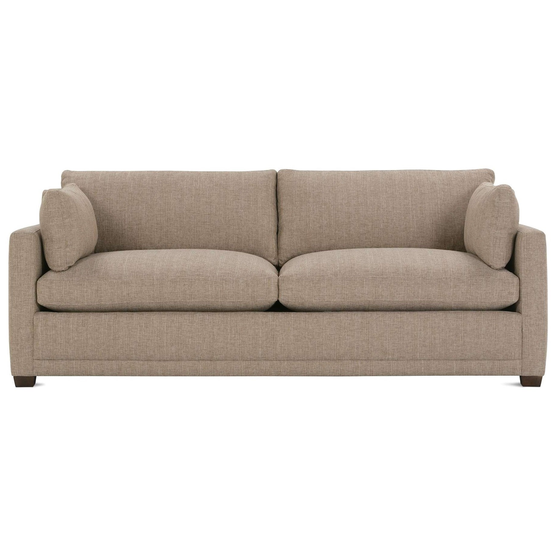 Sylvie Sofa by Robin Bruce at Steger's Furniture
