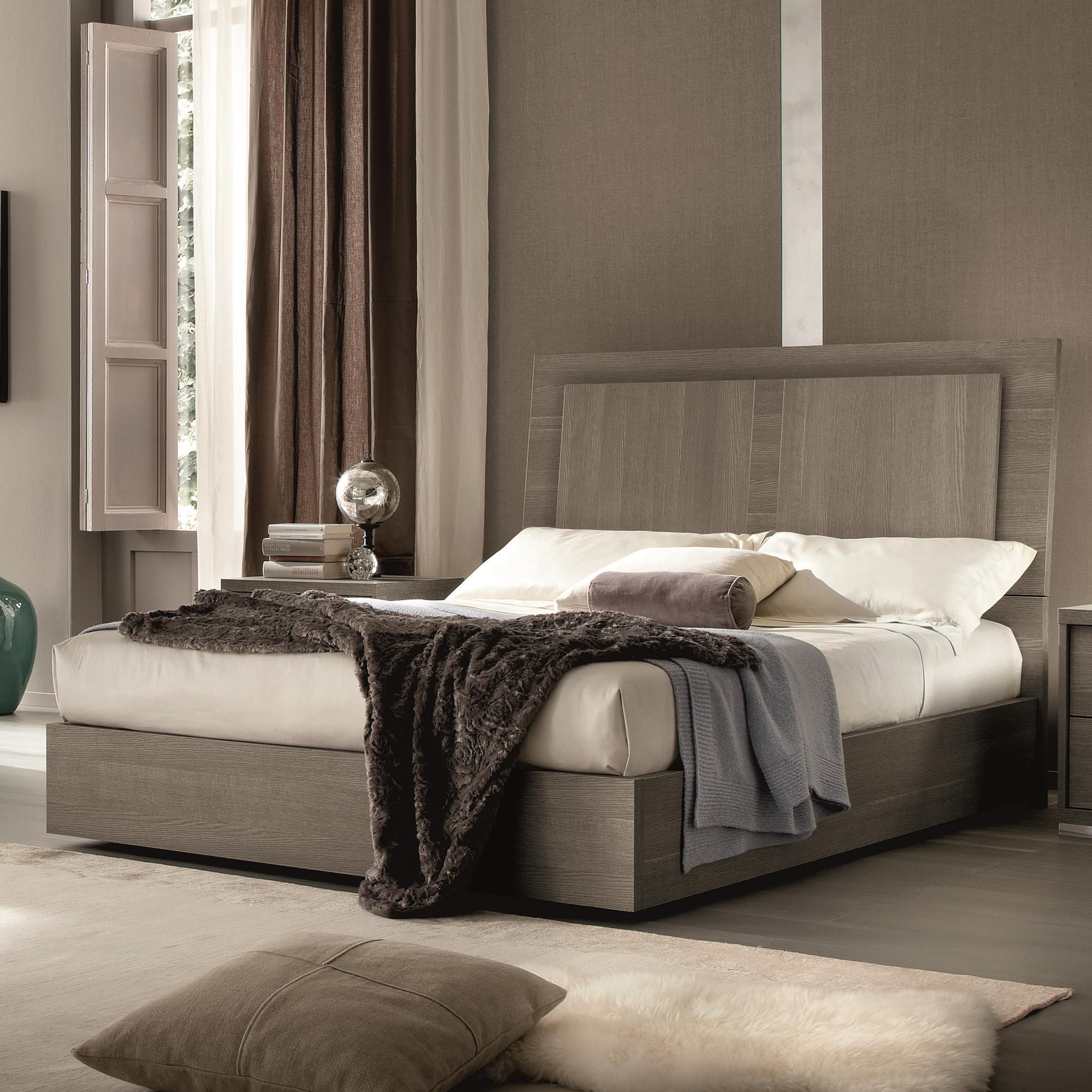 Tivoli Queen Bed by Alf Italia at Stoney Creek Furniture