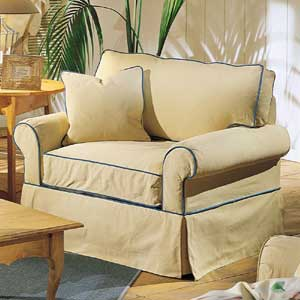 Rowe Hermitage Accent Chair