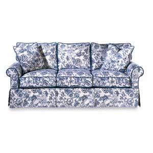 Rowe Hermitage Upholstered Sofa