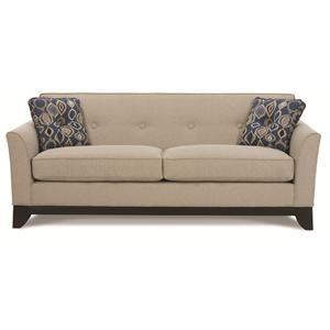 Rowe Berkeley Queen Sofa Sleeper
