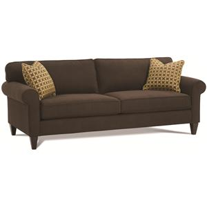 Rowe Bleeker - RXO <b>Custom</b> Sofa