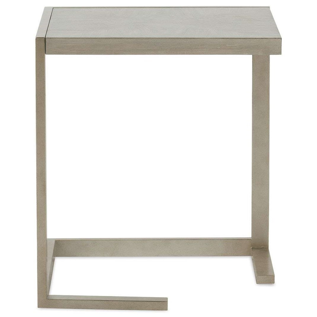 Britta 10350 Spot Table by Rowe at Baer's Furniture